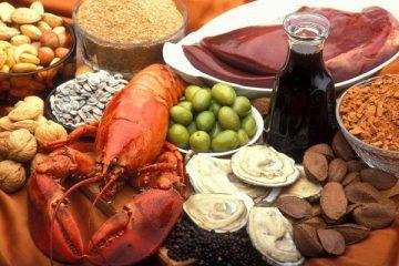 Quais Alimentos Consumir para Ganhar Massa Muscular (foto: internet)