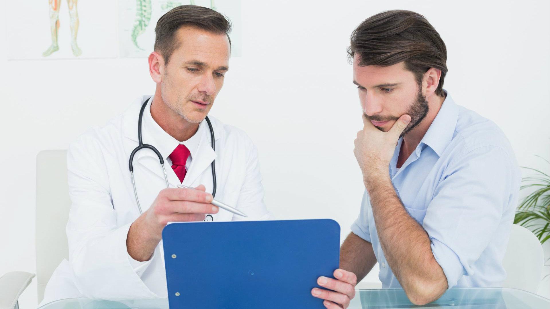 """""""Check-up"""" A Importância da Consulta Médica (Foto: internet)"""