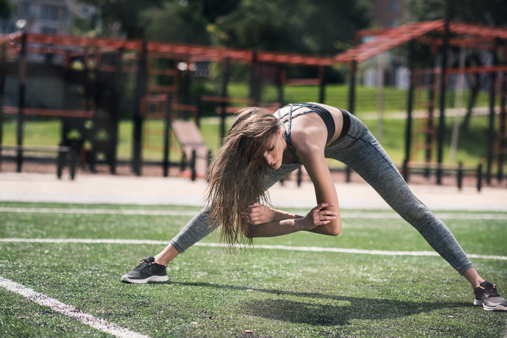 Looks incríveis para praticar esportes (Foto: Depositphotos_166008638_s-2019)
