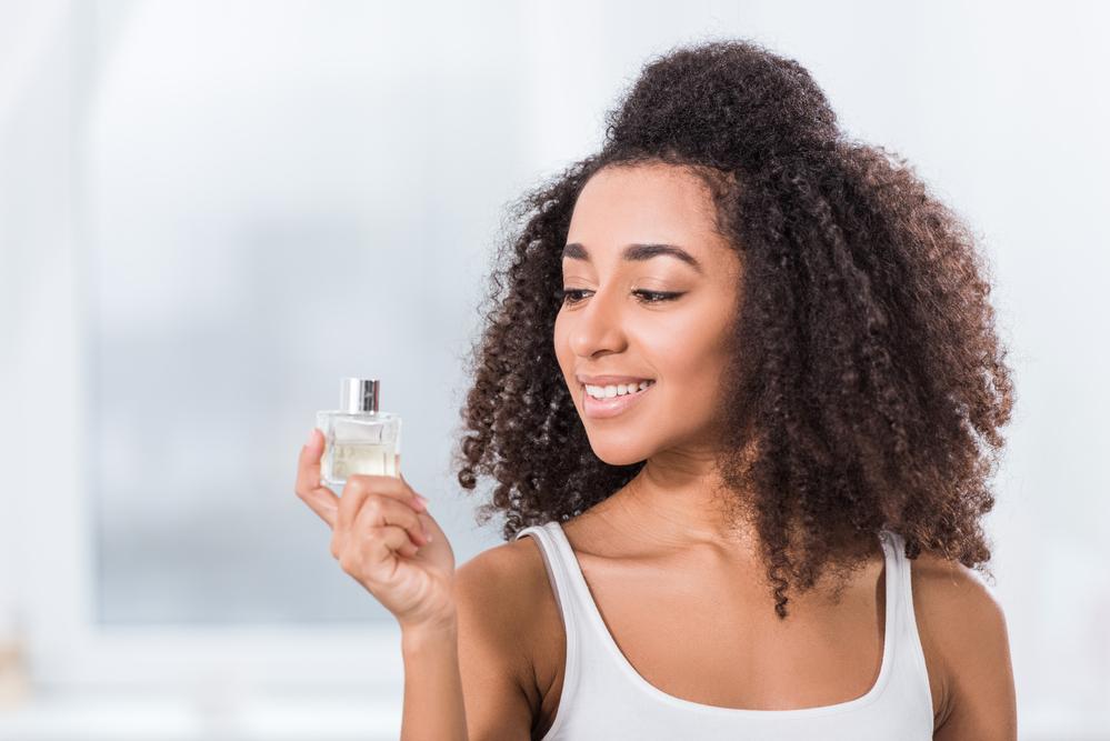 Perfume da moda: 6 tendências de perfumaria que vão bombar em 2020 (Foto: Depositphotos_230322946_s-2019)