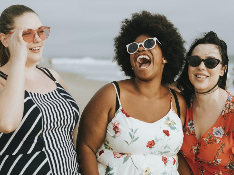 Body positivity e moda: como aceitar seu corpo e amar a si mesma